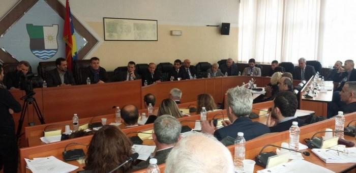 Mbledhja e sotme e asamblesë komunale të Mitrovicës