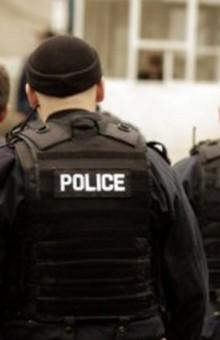 Foto-ilustrim: Policia e Kosovës