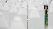 Srebrenicë Foto: Beta/AP
