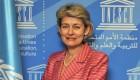 Irina Bokova, shefe e UNESCO-s, kandidate për sekretare të përgjithshme të OKB-së.