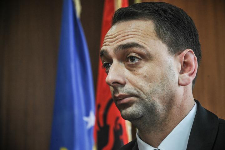 Nënkryetari i Komunës së Skenderaj Fadil Nura | Foto: Atdhe Mulla
