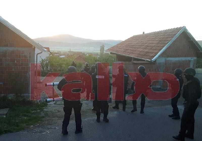 BASTISJA EULEX AZEM SYLA 27042016