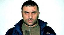 Emiljano Shullazi   Foto kortezi nga Policia e Shqipërisë