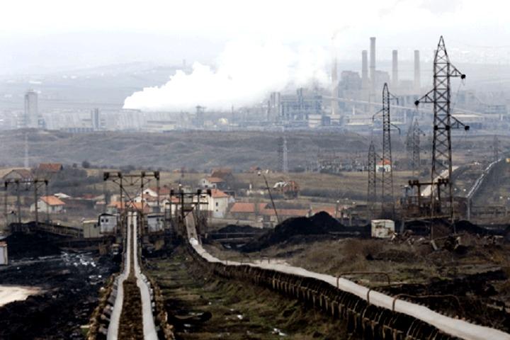 Termocentralet e Kosovës janë ndër më ndotëset në Evropë | Foto: KALLXO.com