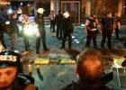 Protestat anti-qeveritare në Maqedoni | Foto: BETA