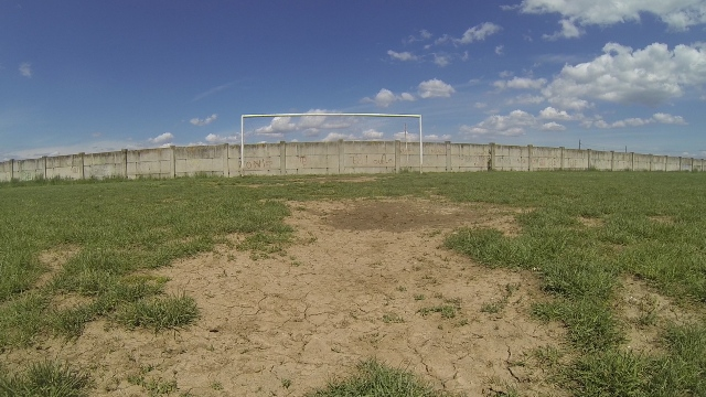Stadiumi pa Tribuna