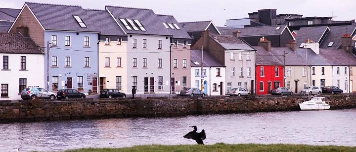 Galway, Irlandë | Foto kortezi: Jure Mocnik