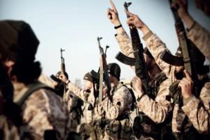 ISIS-luftetare