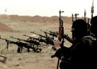 Militantë të panjohur në Siri | Foto nga materiale propagandistike të ISIS