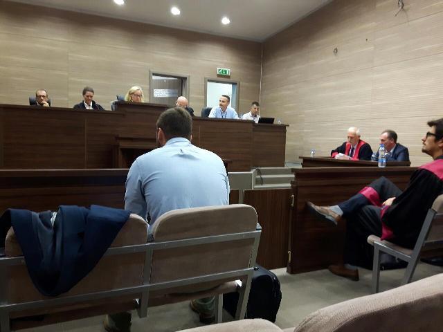 Gjykimi i Limajt | Foto: KALLXO.com
