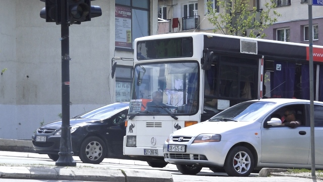 Pas Debatit, Pajtim për Kredinë e Autobusëve