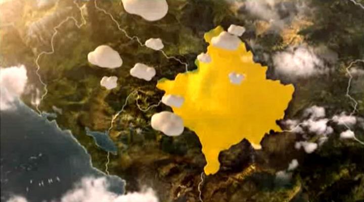 "Pamje nga videoklipi ""Kosovo - The Young Europeans"" | Foto: YouTube"