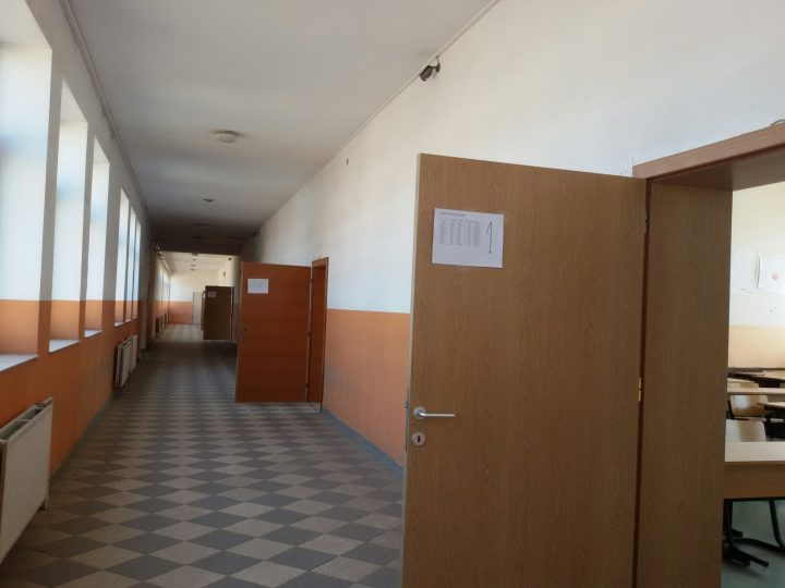Ambientet e një shkolle | Foto-ilustrimi: KALLXO.com