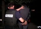 Arrestimi i një të dyshuari - Foto: Ilustrim