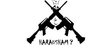 Një logo e sugjeruar për organizatën fantazmë   Foto: Përpunim i simboleve të ndryshme me licensë të hapur përdorimi