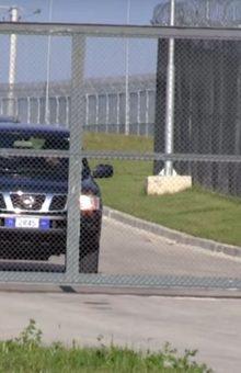 Burgu i Sigurisë së Lartë - Foto: KALLXO.com