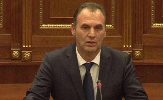 Shtyhen Tri Seanca të Gjykimit të Fatmir Limajt