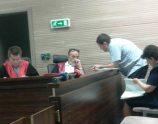 Gjykimi i Sllobodan Gavriqit   Foto: KALLXO.com