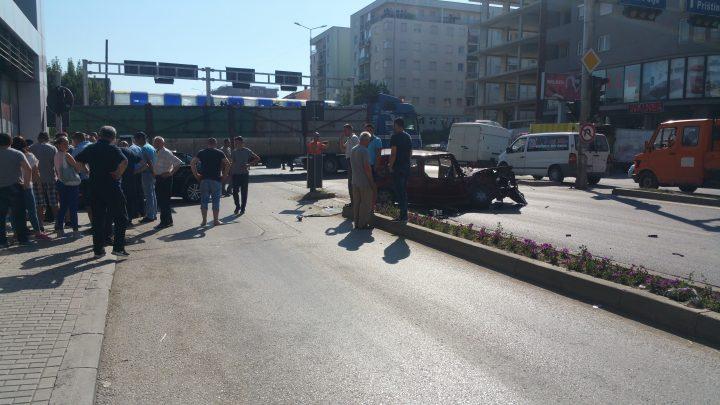 Policia ka hartuar një plan operativ për parandalimin e aksidenteve - Foto: KALLXO.com