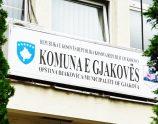 Komuna e Gjakovës - Foto: KALLXO.com
