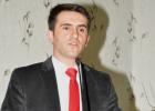 Shefi i Departamenti të Historisë, dr. Selim Bezeraj | Foto: Klubi Politik Egje & Adriatik