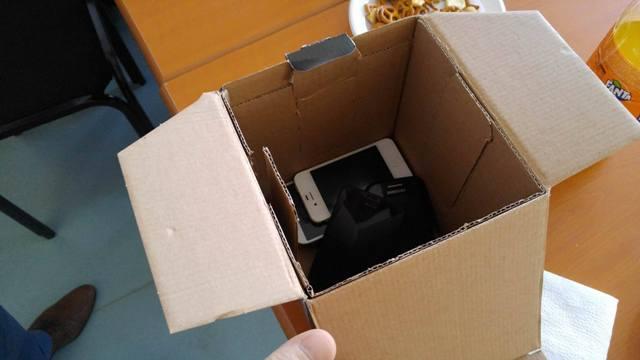 Telefonat në pako | Foto: KALLXO.com
