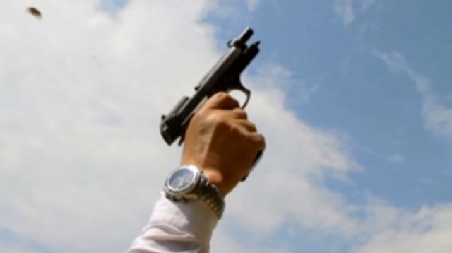 Konfiskohet Arma me të Cilën Gjuajti në Aheng Familjar