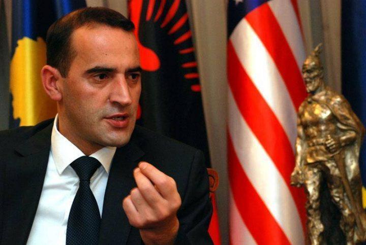 Daut Haradinaj | Foto: Facebook