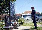 Thaçi nderon në Gorazhdec | Foto: Zyra e Kryeministrit