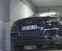 Audi Q7  01 Foto KALLXO