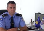 Drejtori i policisë Nehat Thaçi | Foto: KALLXO.com