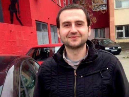 Albert Berisha, kosovari i rikthyer nga Siria që ka hapur një OJQ.