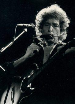 Bob Dylan   Foto: badosa