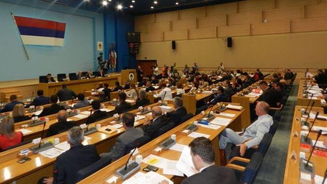 Asambleja e Republikës Serbe