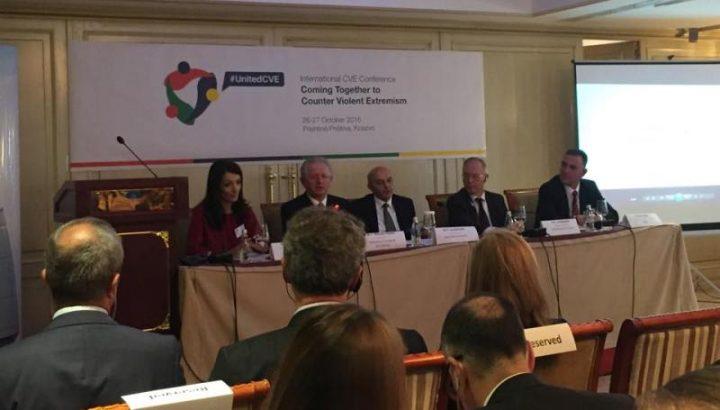 Konferenca kundër ekstremizmit | Foto: KALLXO.com