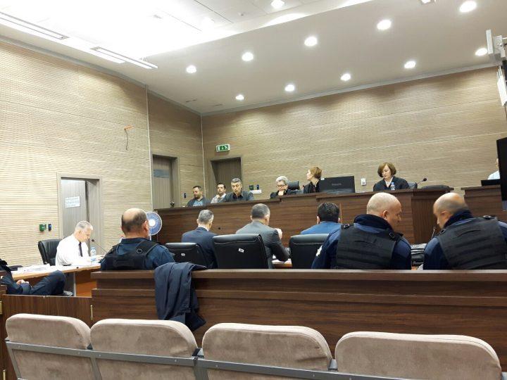 Radonçiq në gjykimin e Naser Kelmendit | Foto: KALLXO.com