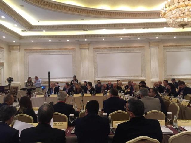 Seminari i Asamblesë Parlamentare të NATO-s | Foto: KALLXO.com