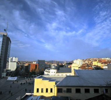 Prishtina. Foto: Jim Greenhill/Flickr