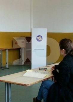 Zgjedhjet në Drenas   Foto: KALLXO.com