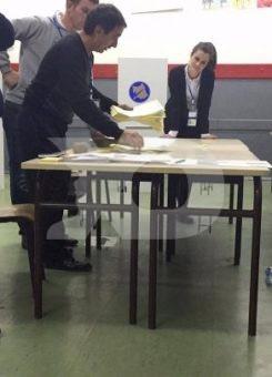 Zgjedhjet në Drenas - foto: KALLXO.com