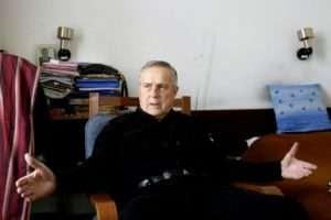 Gjenerali Vladimir Trifunoviq - Foto: Darko Vojinovic