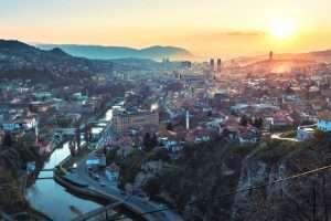 Sarajeva