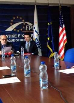 Konferenca e LDK-së | Foto: KALLXO.com