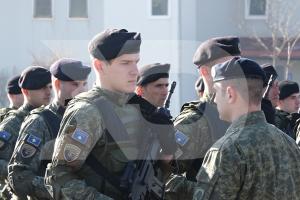 Brigada e Reagimit të Shpejtë | Foto: Drejtësia në Kosovë