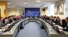Mbledhja e qeverisë | Foto: ZKM