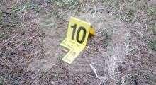 Fotografi nga vendi i vrasjes dhe plagosjes | Foto: KALLXO.com