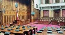Salla e Parlementit të Serbisë