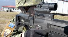 Një ushtar i FSK-së | Foto: Drejtësia në Kosovë