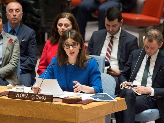Çitaku  Serbia nuk e ka zbatuar asnjë marrëveshje të arritur në Bruksel
