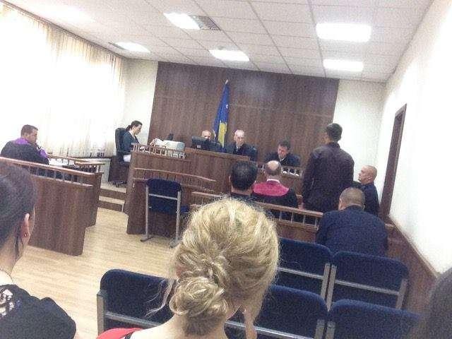 Tensione në Gjykimin për Vrasjen në Ferizaj